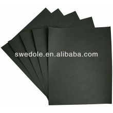 High quality diamond alumina abrasive sanding paper for polishing