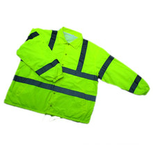 Sicherheit Warm Jakcets / High Visibility Vest