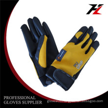 Customized high quality warm durable hand job gloves