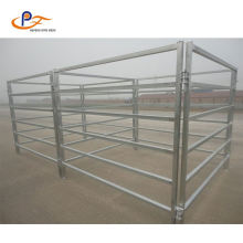 Low Price Heavy Duty Cheap Oval Pipe Cattle Panels for Sale