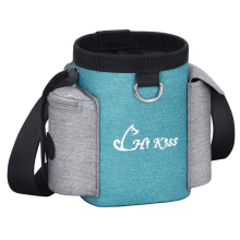 Pet Treat Tote Carry Snacks for Training