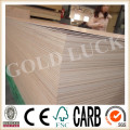 China 4′x8′ Marine Bb/Bb or BB/CC Grade Commercial Okoume Plywood