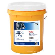 diesel engine oil SAE 15w-40 15W40