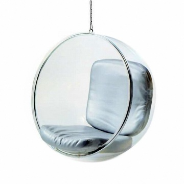 Moderne replica bubble stoel opknoping bubble stoel