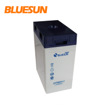 Armazenamento profundo da bateria solar da bateria do ciclo da bateria acidificada ao chumbo de 12v 200ah