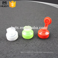 High quality 24/410 28/400 PP material flip top bottle cap