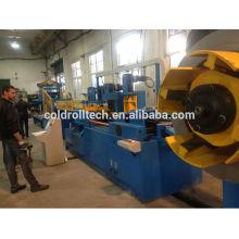 Máquina de corte em aço silício para laminação de núcleo de transformador