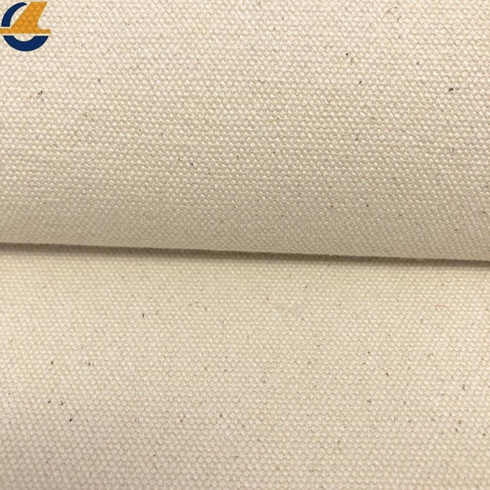 vintage cotton canvas fabric