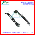 Zinc alloy die casting razor handle
