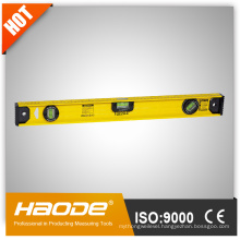 spirit level / aluminium spirit level /I beam spirit level