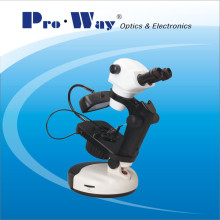 High Quality Professional Gem Microscope (PW-GM1)