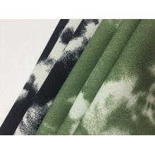 Tissus d'impression Dobby en polyester 75D