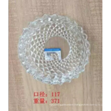 Glass Ashtray with Good Price Kb-Hn07677