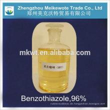 Benzothiazole (95-16-9) für die Kautschuk-Chemikalien-Importeure