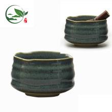 Promotion Matcha Schüssel / Chawan Japanisches Porzellan Tee-Set