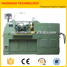 Two Axis Hydraulic Threading Rolling Machine for Screws and Bolts and Steel Rods