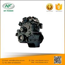 Cummins серии B с водяным охлаждением дизельный двигатель для генератора