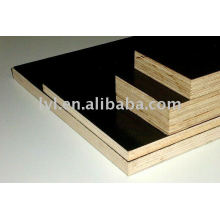 9MMBrown film faced plywood