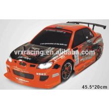 VRX Racing RH1025DL, juguete del coche de drift rc, 1:10 escala G 2,4 4WD eléctrico cepillado juguete coche, drift rtr