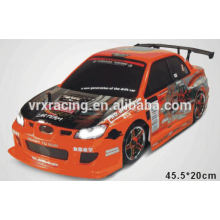 VRX Racing RH1025DL, brinquedo do rc drift, 01:10 escala 2,4 G 4WD elétrico escovado brinquedo carro, carro de drift rtr