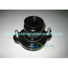 Custom Rubber To Metal Bonding , Nr / Epdm / Nbr Rubber & Aluminum Bonding