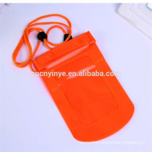custom waterproof camera sling bag