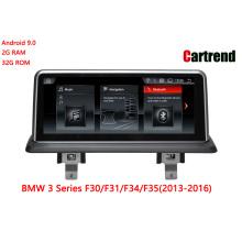 3 Series F30/F31/F34/F35 Monitor Multimedia