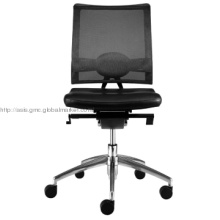 High quality office chair without armrest, working chair