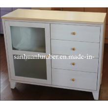 Armários de banheiro / armários de cozinha armário Hotel Vanity