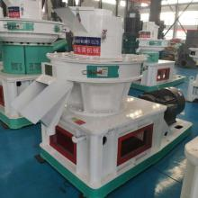 Gear Box Compress Wood Pellet Mill Equipment