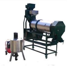 machines de revêtement de semences pour le blé de grain