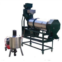 máquinas de revestimento de sementes para trigo de grão