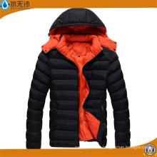 Chaqueta de invierno al aire libre de la chaqueta de los deportes de la chaqueta del esquí de los hombres del OEM