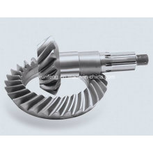 High Quality Straight Theethed Bevel Gears