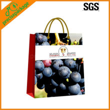 best selling high quality paper bags for food packing(PRP-618)
