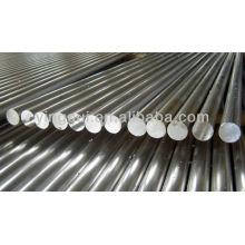 7075 barre ronde en alliage d'aluminium