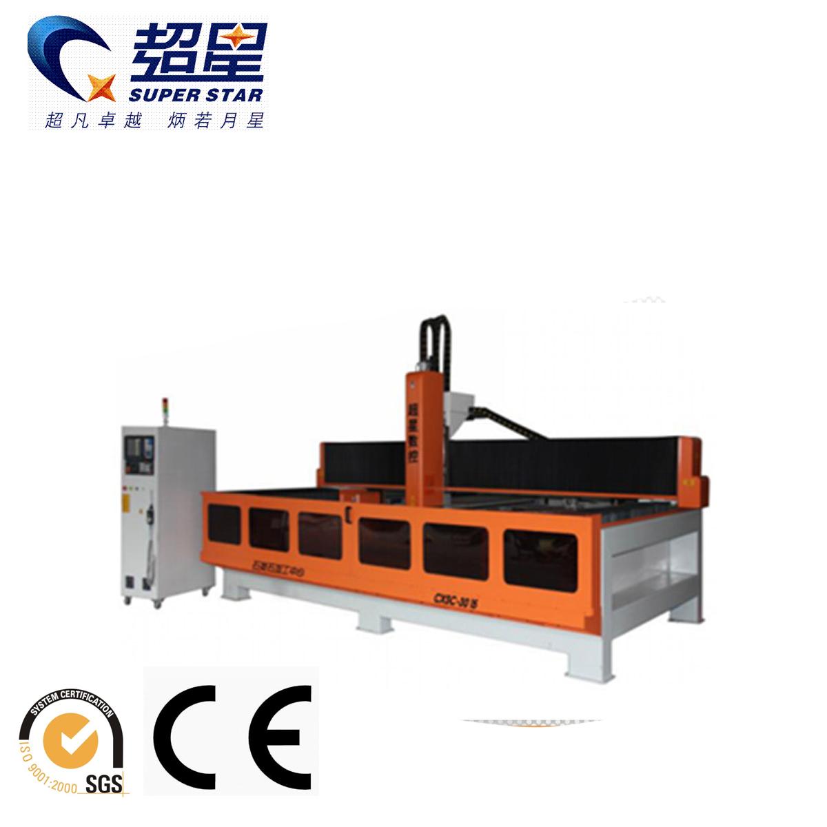 stone milling machine
