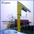 Pescante marina del barco de rescate de la alta calidad (UCS11-040)