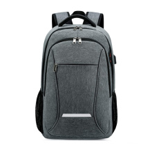 Water Resistant College School Backpack Laptop Bag Travel Laptop Backpack with USB Charging