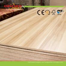 Melamin Board auf Spanplatte mit guter Qualität