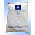 Dipotassium phosphate anhydrous as buffer agent