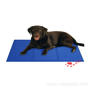 Durable Gel + Sponge tapis de chien cool
