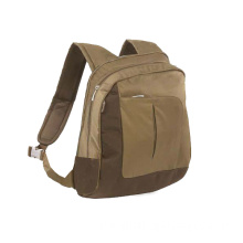 Canvas Backpack, Fashion Sport Bag for Young Man