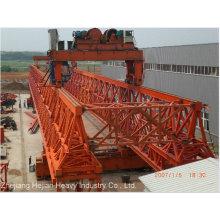 U Tipo Separado Aço Peças de Ponte Lançamento Gantry Crane
