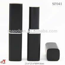 SF041 Wholesale custom square plastic empty concealer stick packaging