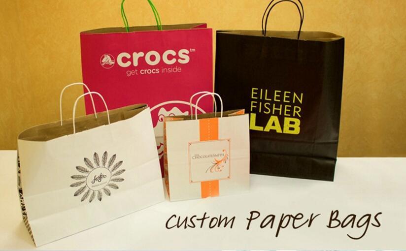 Paper Bag supplier & Manufacturer