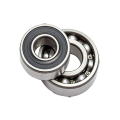 Deep Groove Ball Bearing 1600 Series