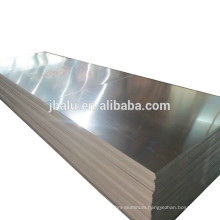 1060 2024 3003 5754 Aluminum Plate And Sheet Weight