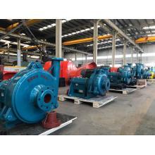 Fgd Desulfurization Slurry Pump