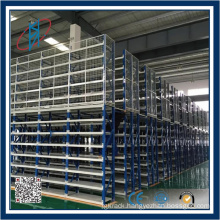 Warehouse Storage Mezzanine Racking